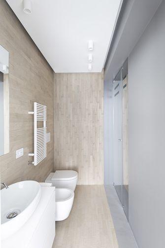 豪华型140平米三室两厅港式风格卫生间设计图