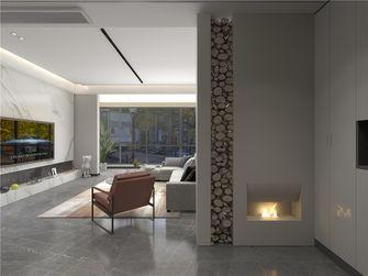 豪华型140平米四现代简约风格玄关装修效果图