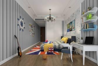 豪华型140平米四东南亚风格青少年房图
