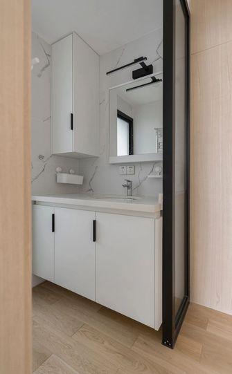 豪华型120平米四室两厅日式风格卫生间欣赏图