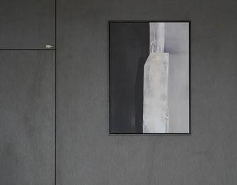 富裕型90平米三室三厅现代简约风格其他区域欣赏图