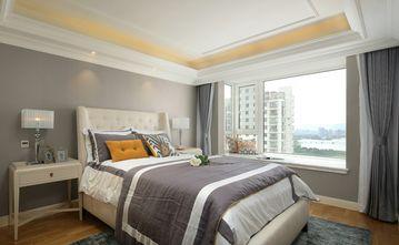 富裕型140平米三室两厅美式风格青少年房装修图片大全