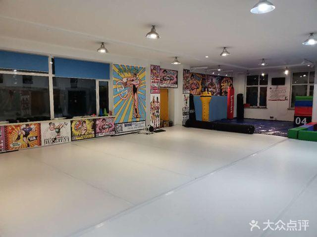 MT综合运动馆