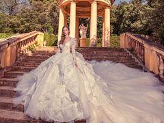 婉汀国际婚纱·世界名品馆