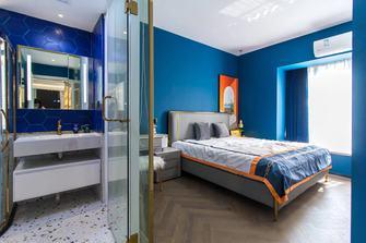 10-15万130平米北欧风格卧室图