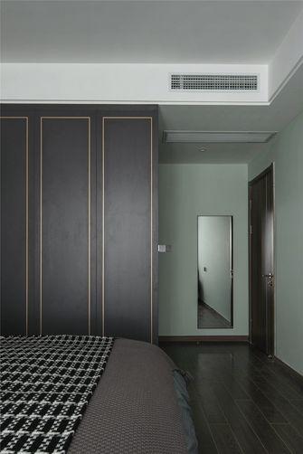 3-5万140平米四混搭风格卧室装修效果图