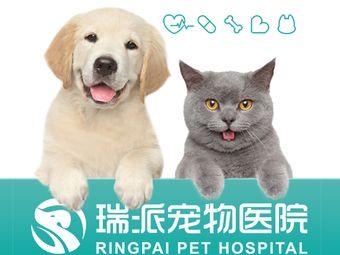 瑞派爱侣宠物医院(24h厦门总院 猫科 异宠 血透中心)