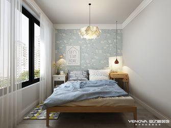 130平米三室两厅现代简约风格其他区域装修图片大全
