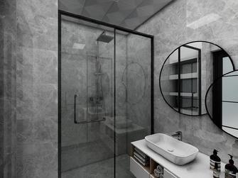 豪华型120平米三混搭风格卫生间装修案例