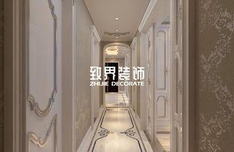 140平米法式风格走廊欣赏图