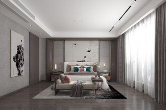 20万以上140平米四室一厅现代简约风格卧室图片
