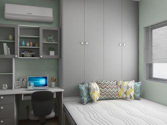 三地中海风格卧室装修效果图