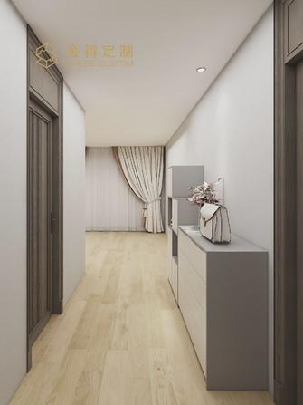 轻奢风格走廊装修案例