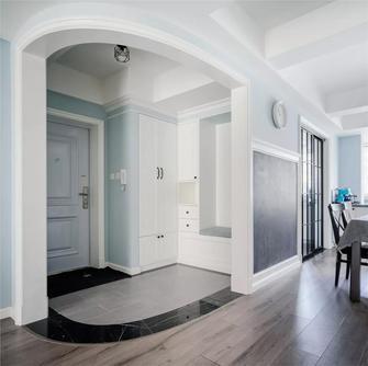 15-20万120平米三室一厅美式风格玄关图片大全