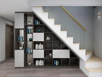 现代简约风格楼梯间图片大全