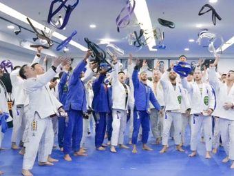 Alliance巴西柔术ITF跆拳道剑道格斗健身