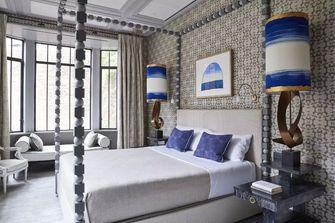 5-10万140平米法式风格卧室图