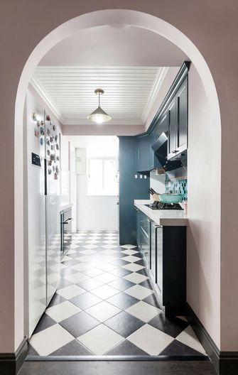 15-20万120平米三法式风格走廊装修效果图