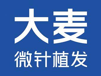 大麦微针植发·杭州分院
