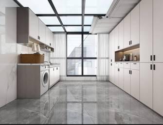 豪华型140平米三室三厅轻奢风格其他区域设计图