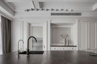 富裕型140平米三室两厅法式风格厨房图片大全