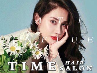 TIME Hair Salon(侨立广场店)