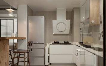 140平米现代简约风格客厅装修效果图