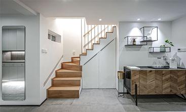 豪华型140平米复式北欧风格客厅图