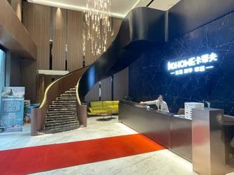 10-15万100平米三室三厅现代简约风格其他区域效果图