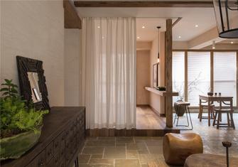 20万以上60平米日式风格餐厅效果图