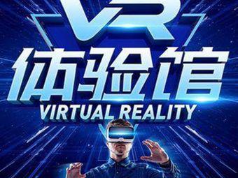 盛佳科技体验馆·VR·真人CS(万达店)