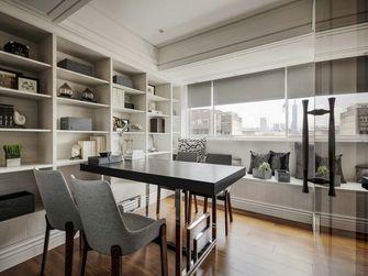 15-20万四室两厅新古典风格书房欣赏图