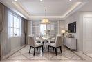 140平米四室两厅欧式风格客厅装修效果图