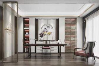 10-15万130平米新古典风格书房装修图片大全