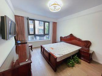 豪华型130平米复式法式风格卧室装修图片大全