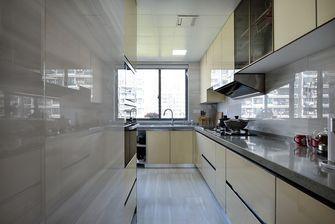 20万以上130平米三室两厅中式风格厨房图片