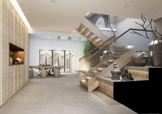 140平米别墅日式风格走廊图片
