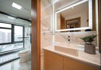 富裕型130平米四日式风格卫生间欣赏图