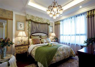15-20万70平米一室一厅美式风格卧室图片大全