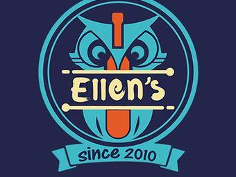 Ellen's 小酒馆(香江路店)