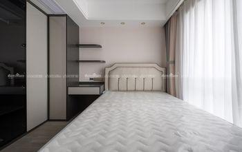 140平米三轻奢风格卧室设计图