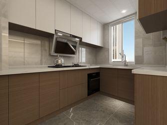 10-15万120平米三室三厅中式风格厨房图