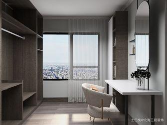 140平米四室两厅轻奢风格梳妆台装修效果图
