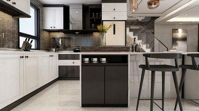20万以上140平米复式轻奢风格厨房效果图