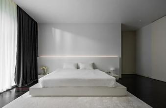 140平米工业风风格卧室图片