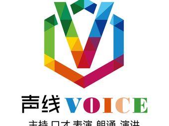 声线VOICE语言艺术机构(昆山校区)