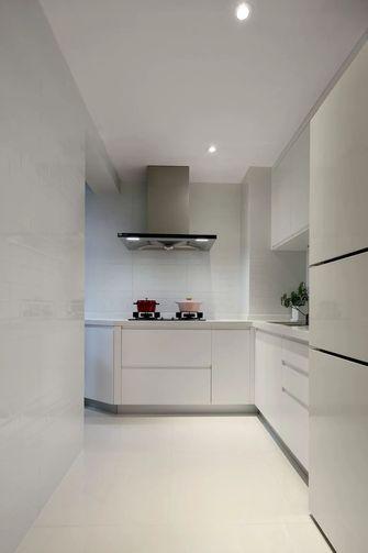 5-10万现代简约风格厨房欣赏图
