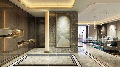 140平米四轻奢风格客厅装修图片大全
