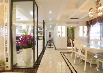 10-15万120平米三室两厅欧式风格客厅图片大全