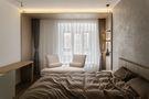 豪华型三室两厅现代简约风格卧室图片